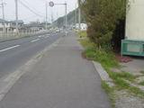 日当山 敷根線(幅員16M)
