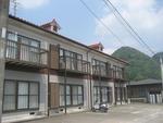 霧島市の賃貸 低家賃アパート (2DK)